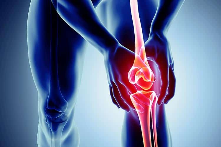 Knee pain Symptoms, causes and pain therapy for knee problems